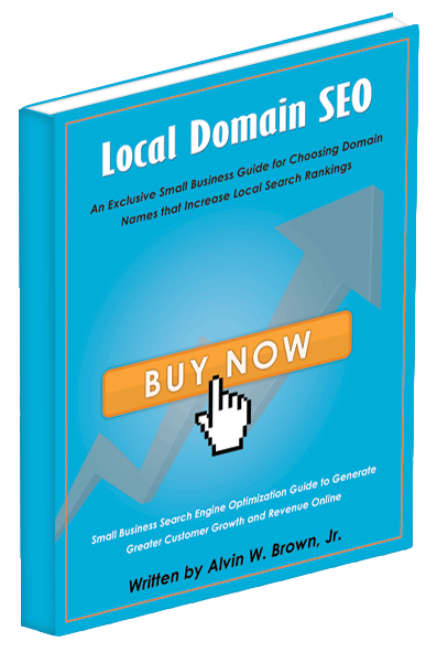 Local Domain SEO Marketing Strategies